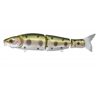 GUNKI ITOKA 210 F METALLIC SOFT RAINBOW TROUT