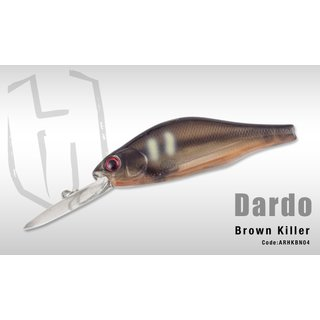 Herakles Dardo 70 F (Brown Killer)