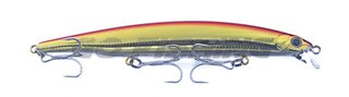 Bassday Sugar Minnow SG 40 S - M-14