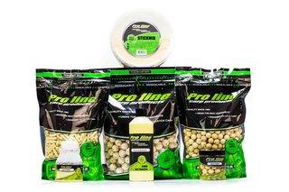Pro Line Pop-Ups - Coco & Banana 15 mm - 80 gr