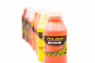 Pro Line Bait Steam - Squid & Octopus - 500 ml