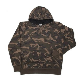 Fox Chunk Limited Edition Camo Lined Hoody - XXXL