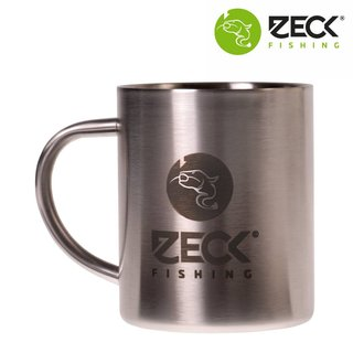 Zeck Fishing Stainless Steel Cup 400 ml