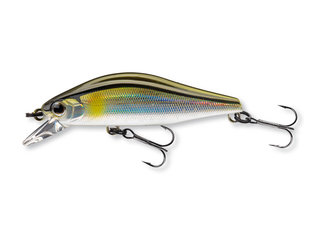 Daiwa Tournament Wise Minnow 50mm 5g Lazer Ayu