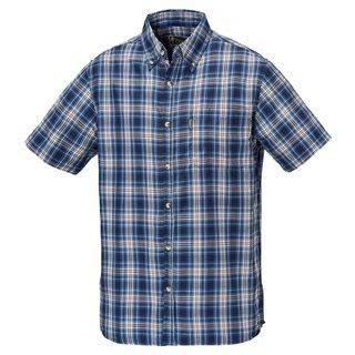 Hemden & T-Shirts Pinewood T-Shirt Suede Khaki Grün Größe L