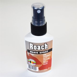 Van den Eynde Magic Spray Voorn/Gardon/Roach/Plötze 0,05 l